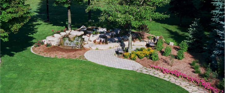 Denver, Littleton and Highlands Ranch lawn and landscape